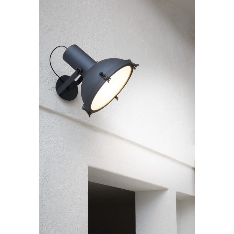 lampe applique spot projecteur 365 le corbusier. Black Bedroom Furniture Sets. Home Design Ideas