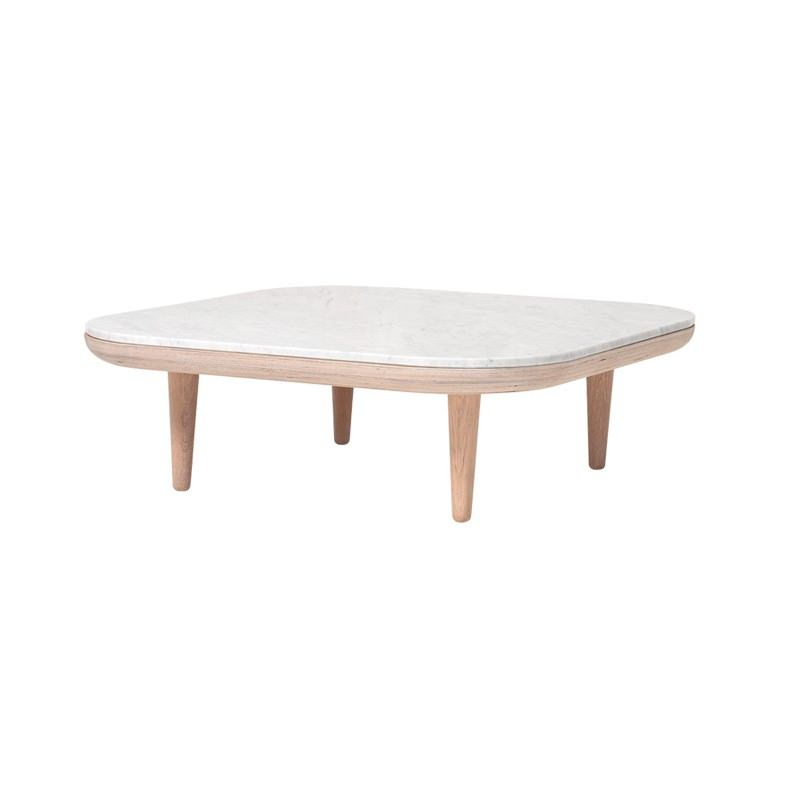 Table basse marbre table basse and tradition tradition for Table marbre