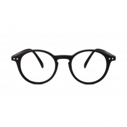 Lunettes Letmesee Collection D / Black Soft - See Concept