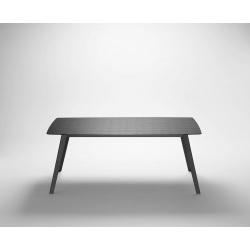Table Aise Plateau Ovale (extensible) - Treku