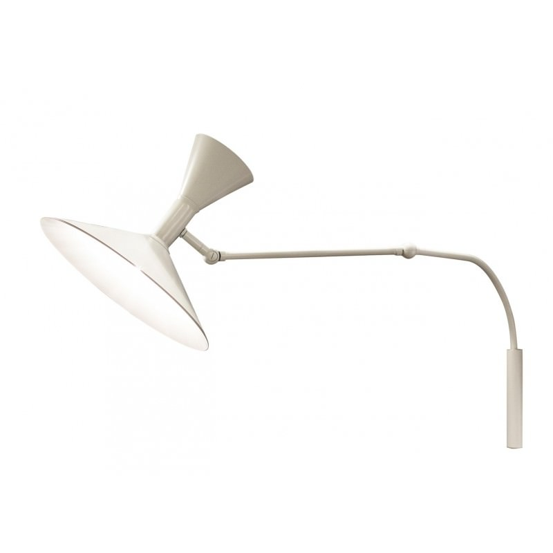 Applique lampe mini de marseille l 85 cm le corbusier atelier 159 - Applique de marseille le corbusier ...
