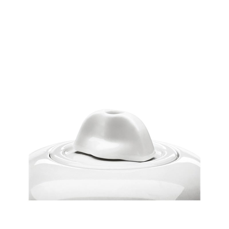 Interrupteur rotary en porcelaine vendu sans son cache for Interrupteur porcelaine castorama