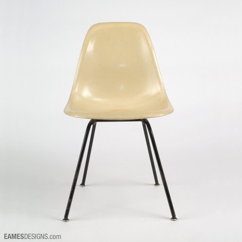 Pourquoi acheter une chaise eames originale vintage for Acheter chaise eames