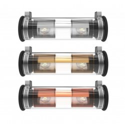 "Lampe ""In the Tube"" 100-350 - DCW éditions"