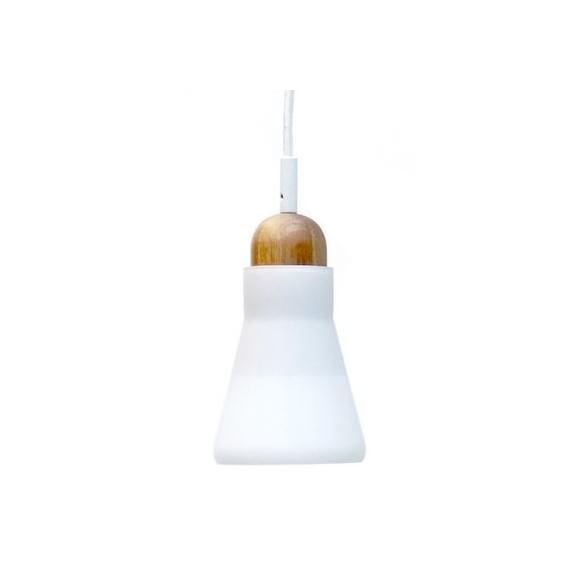 Suspension Shadows LED / Ø 11 cm x H 22 cm - Brokis