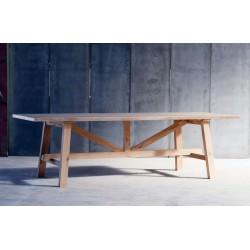 Table LARBUS 250*100*H.76cm-Heerenhuis