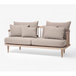 Canapé SC2 FLY LOUNGE SERIES Hot Madison 094 by Space Copenhagen