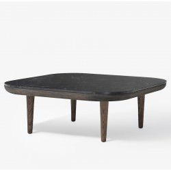 TABLE BASSE FLY CARREE MARBRE SC4 - AND TRADITION