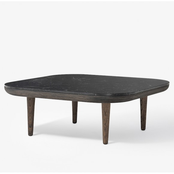 125db50f2822f table basse marbre, table basse, and tradition, &tradition, fly, Sc5