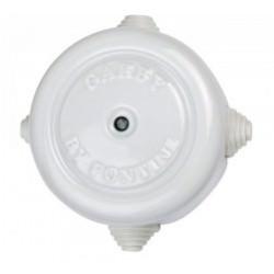 Boitier de dérivation 4 entrées diam 116mm-Fontini