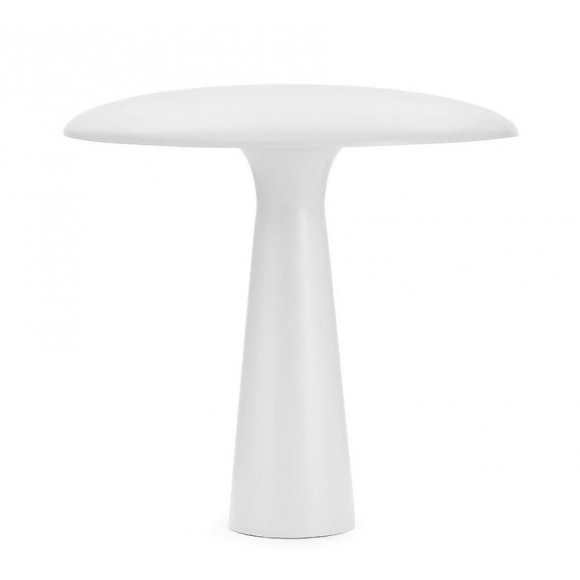 Lampe de table Shelter blanc - Normann Copenhagen