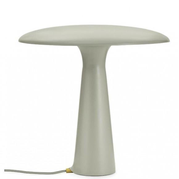 Lampe de table Shelter calcaire - Normann Copenhagen