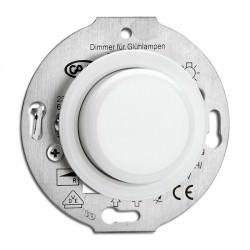 Variateur en porcelaine sans cache (encastrable) - THPG