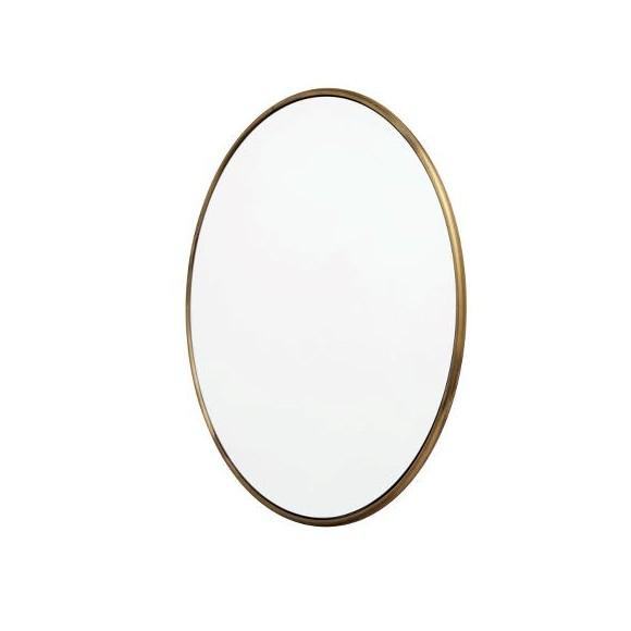 Miroir rond Copenhagen S - Muubs