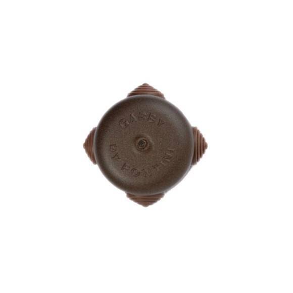 Boitier de dérivation 4 entrées diam 72mm-Fontini