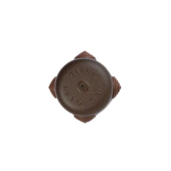 Boitier de dérivation 4 entrées diam 108 mm-Fontini