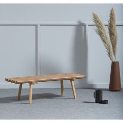 Banc TRAVIS - Kann Design