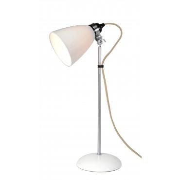 Lampe de table HECTOR Small Dome - Naturel - Original BTC