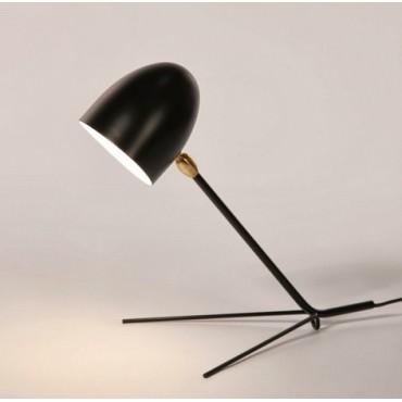Lampe à poser Cocotte 1957 - Serge Mouille