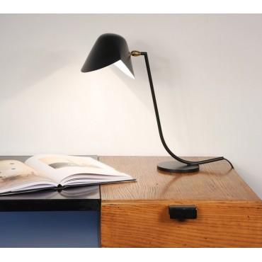 Lampe à poser Antony 1955 - Serge Mouille