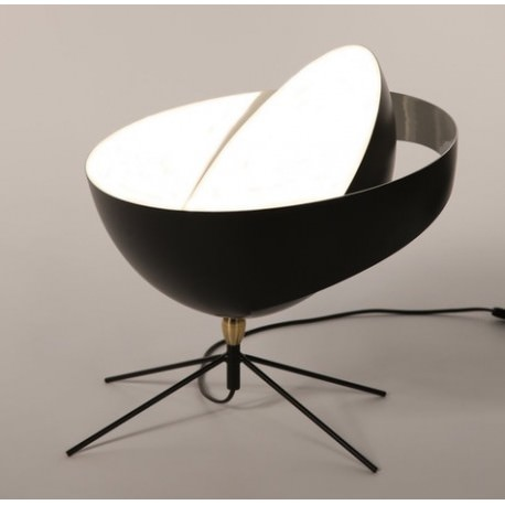 Lampe à poser Saturne 1957 - Serge Mouille