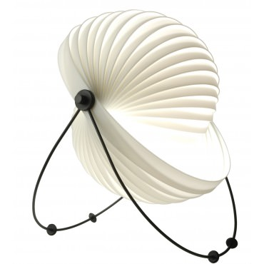 Lampe de table Eclipse - Objekto - Mauricio Klabin