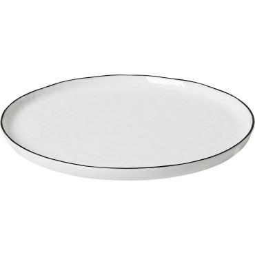 Assiette 28cm SALT - Broste Copenhaguen