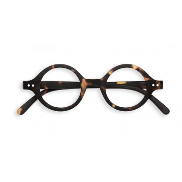 Lunettes loupe de lecture READING Collection J / Tortoise - IZIPIZI