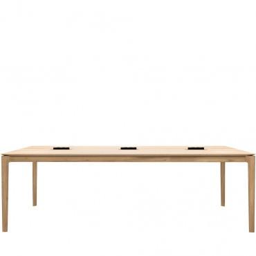Table en chêne BOK (5 tailles de disponibles) - Ethnicraft