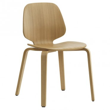 "Chaise ""My Chair"" Oak Chêne - Normann Copenhagen"
