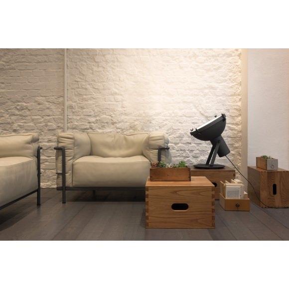 Le 365 Poser Corbusier Lampe Projecteur À 54jAqR3L