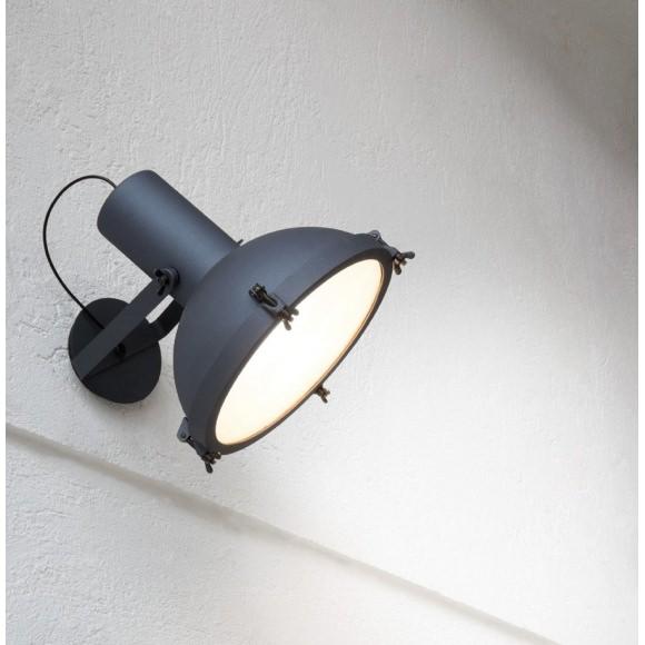 Lampe applique spot Projecteur 365 by Le Corbusier / Réédition 1954 - Nemo