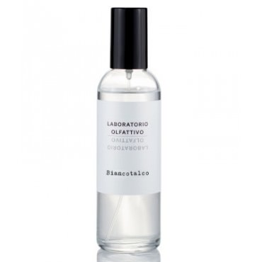"Parfum d'ambiance ""Biancotalco"" 100 ML - Laboratorio Olfattivo"