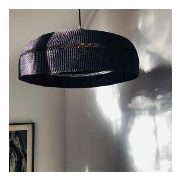 Suspension DEEPLY 55cm Midnight - Golden Editions