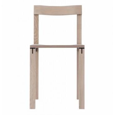 Chaise TAL en frêne - Kann Design