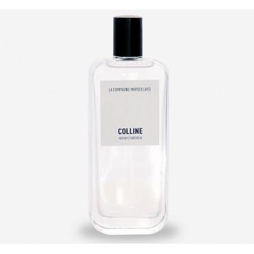 """Spray parfum """"Colline"""" 200ML - La Compagnie Marseillaise"""