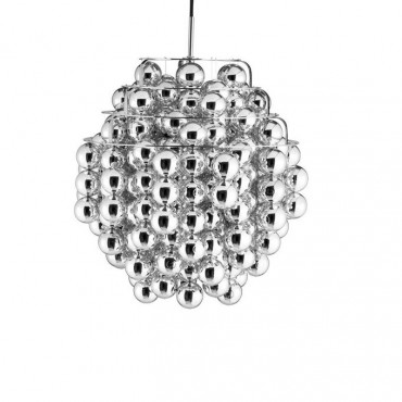 Suspension BALL Silver - Verpan