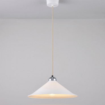 Suspension COBB Large Plain - Naturel - Original BTC