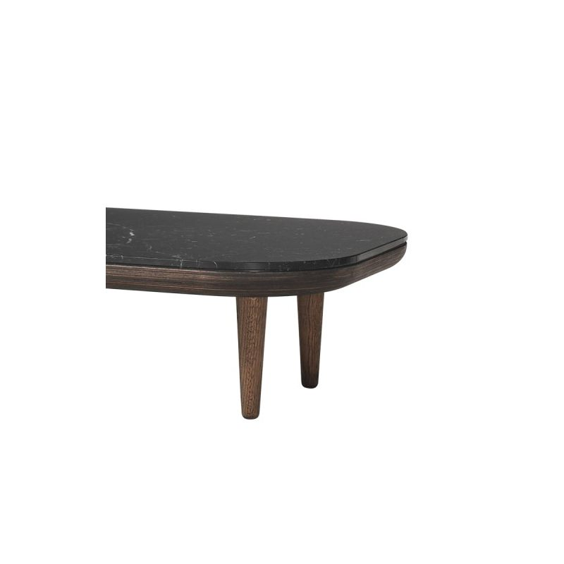 table basse marbre table basse and tradition tradition fly sc5. Black Bedroom Furniture Sets. Home Design Ideas