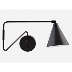 Applique Large WALL LAMP - House Doctor