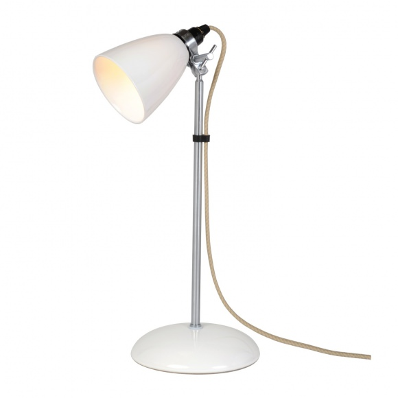 Lampe de table HECTOR Small Dome - Naturel - Original BTC