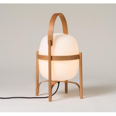 Lampe de table CESTA - Santa & Cole