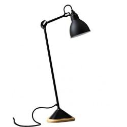 Lampe Gras 206 BL -SAT - DCW
