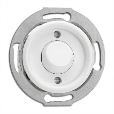 Interrupteur lumineux Toggle en duroplast vendu sans son cache (encastrable) Ref. 176407 - THPG