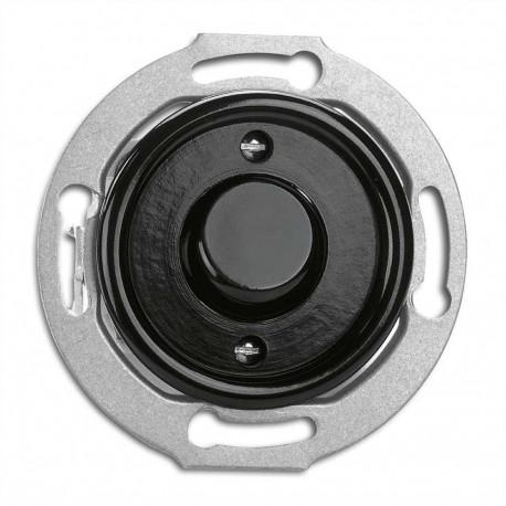 Interrupteur Toggle en bakelite vendu sans son cache (encastrable) Ref. 173112 - THPG