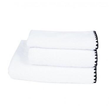 Serviette de bain ISSEY éponge (plusieurs dimensions et coloris disponibles) - Harmony