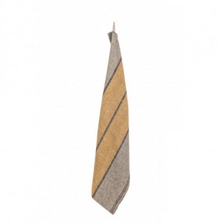 Torchon en lin RIMINI (plusieurs coloris disponibles) - Harmony Textiles