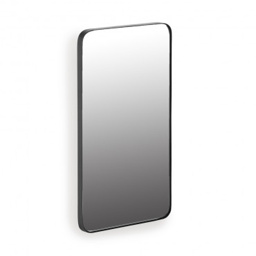 Miroir F 40*55 cm Noir - Serax