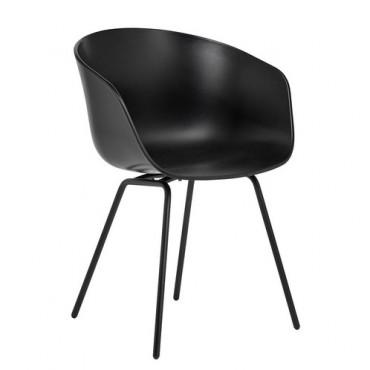 Chaise Fauteuil About A Chair AAC26 AAC 26 (configurez la vôtre) - Hay
