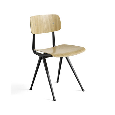 """Chaise """"Result Chair"""" (Plusieurs finitions disponibles) - Hay"""